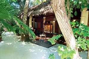 Reisen Malediven - Embudu Village