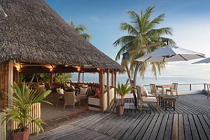 Reisen Malediven - Makunudu Island Resort