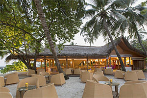 Reisen Malediven - Kuramathi Island Resort
