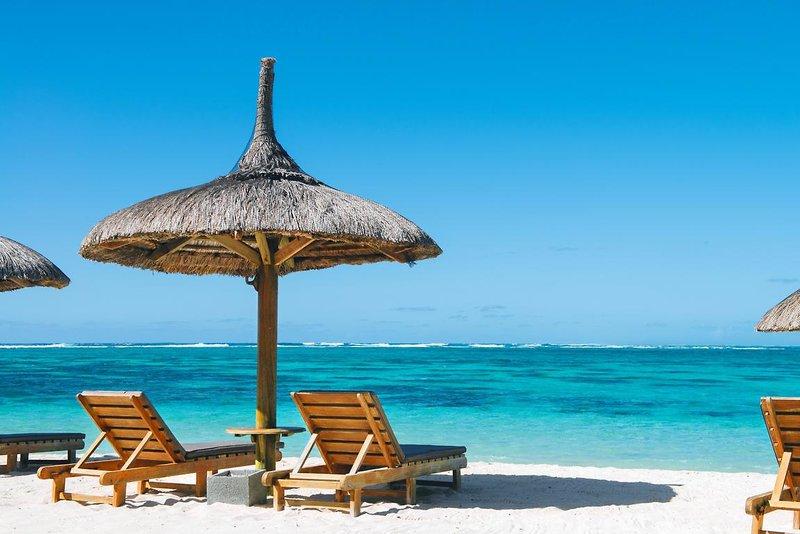 Friday Attitude Mauritius